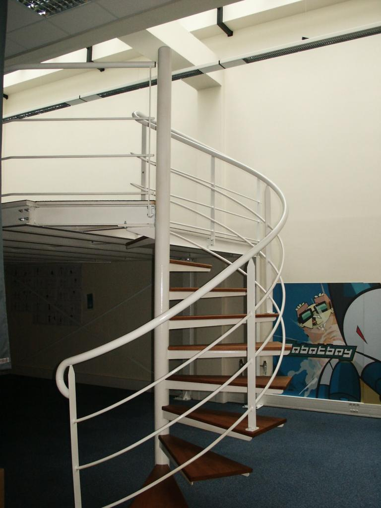 Escalier Sur Mesure Oise