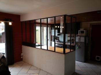 nos realisations de verrieres. Black Bedroom Furniture Sets. Home Design Ideas