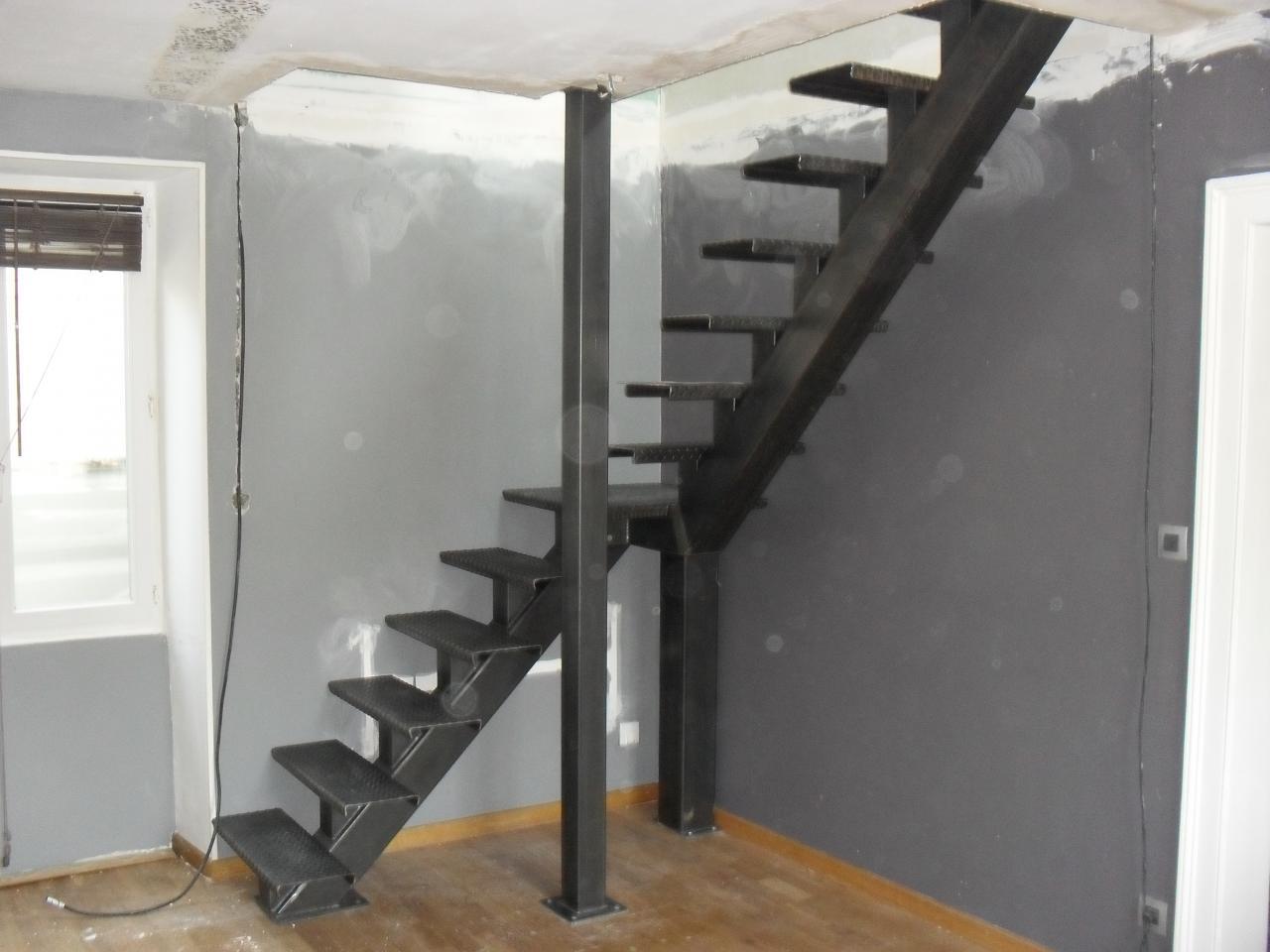 100 Remarquable Idées Escalier Sur Mesure Oise